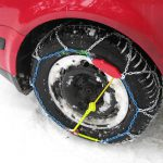 When to Use Car Snow Chains