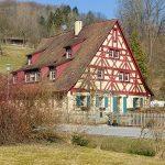 Buy a Farmhouse