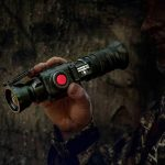 Buying Guide for Thermal Cameras